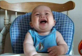 Why these Little Kids laughing so Funny