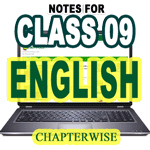 Free Download 9th Class Notes All Subjects | Class Notes for All Grades